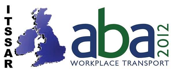 ITSSAR & ABA logo