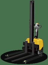 Straddle Truck Refresher Training
