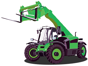 Telehandler Refresher Training